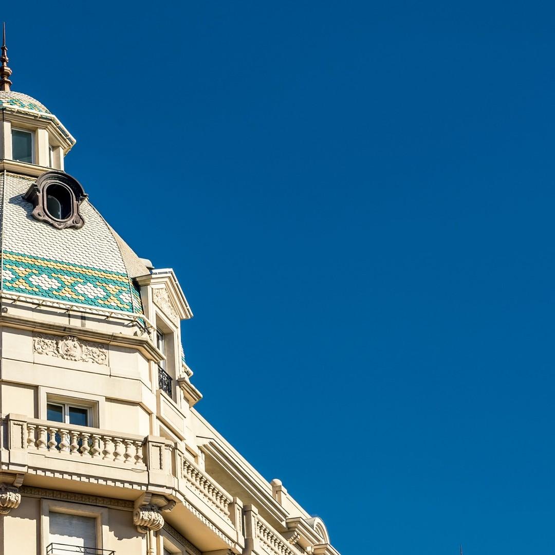Toutes les annonces de locaux professionnels en vente à Monaco