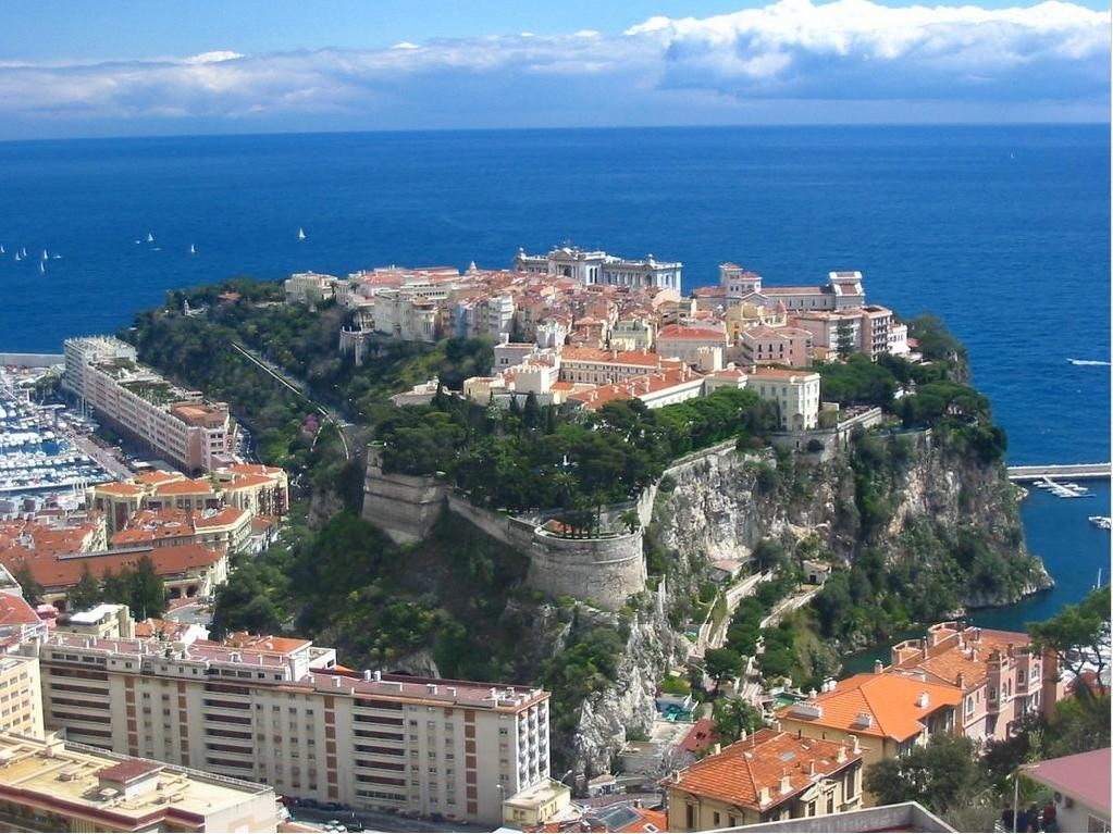 All offers of professional premises rentals in Monaco - Monaco real estate classified ads