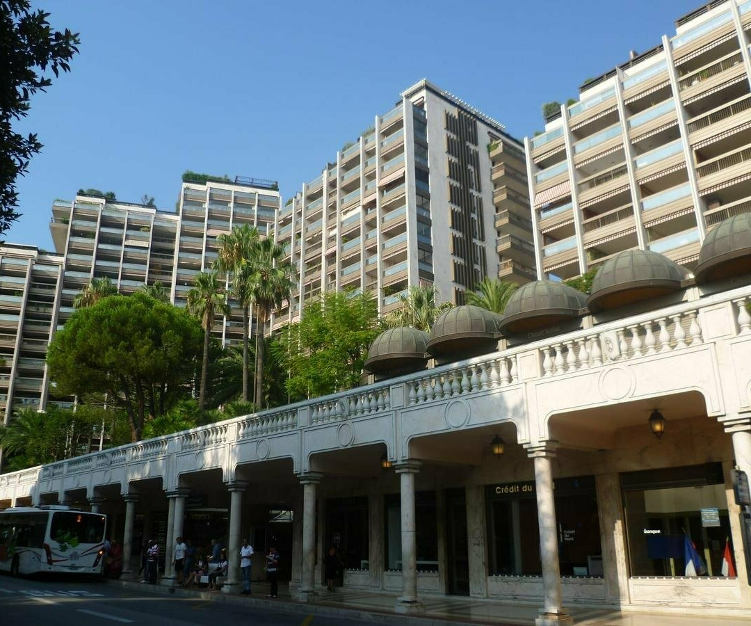 All offers of commercial leasehold in Monaco - Monaco real estate classified ads