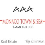 Agence AAA Monaco Town & Sea immobilier