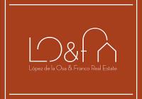 Agence López de la Osa & Franco Real Estate