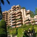 2 pièces - Monaco - PARC SAINT ROMAN