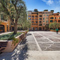 Spacious 4 bedroom apartment in Fontvieille