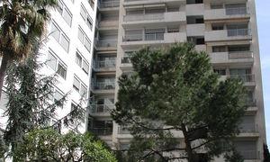 CHÂTEAU D'AZUR - 2 Pièces