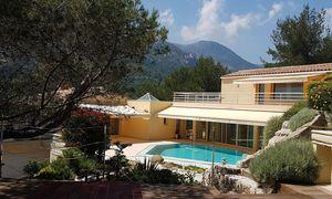 Modern villa - Roquebrune Cap Martin