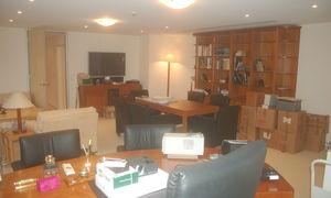Seaside Plaza, bloc C-Mer, large 2 room office