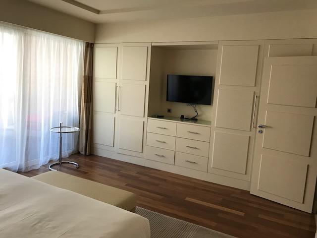 Affitti bilocale arredato in una residenza alberghiera for Affitti urgnano arredato