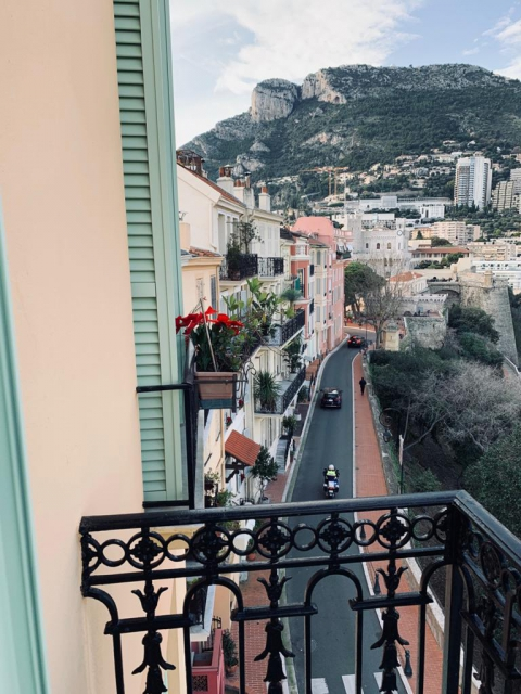 Rental Lovely 2 Bedroom Apartment In Monaco Ville