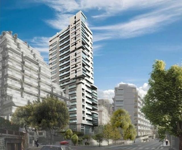 Vente immeuble neuf avec vue mer 16 monaco monte carlo for Vente immeuble neuf