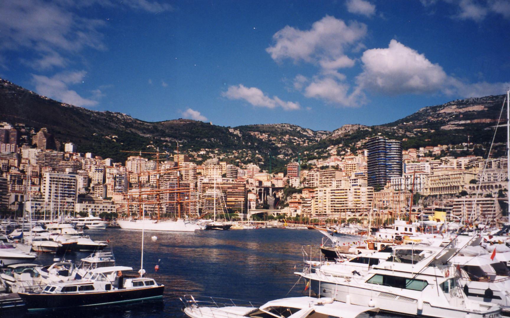 Property For Sale In Grand Monaco